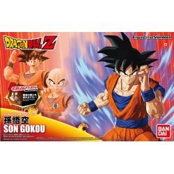 Figure-rise Son Gokou -...