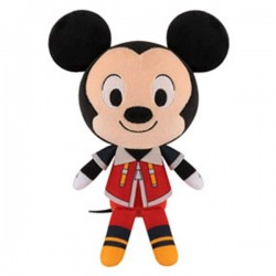 Mickey Plush - Kingdom Hearts
