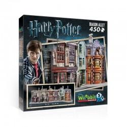 Diagon Alley - Harry Potter...