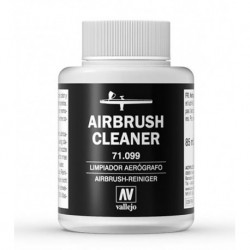 Airbrush Cleaner 85ml