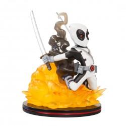 Q-Fig Deadpool - X-Force...