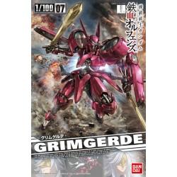 1/100 V08-1228 Grimgerde -...