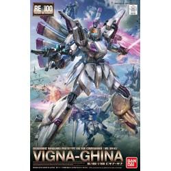 RE/100 1/100 XM-07 Vigna...