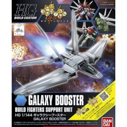 HG 1/144 Galaxy Booster