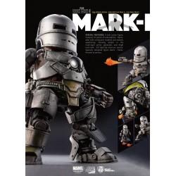 Egg Attack Iron Man Mark I...