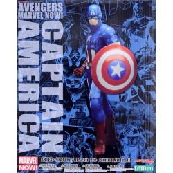 ARTFX+ 1/10 Captain America