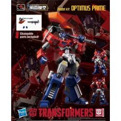 1/144 Optimus Prime (Attack...