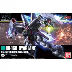 HG 1/144 RX-160 Byarlant