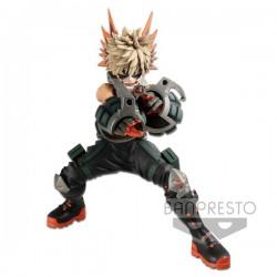 Enter the Hero Katsuki...