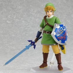 Figma Link - Legend of...