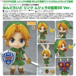 Nendoroid Link - Legend of...