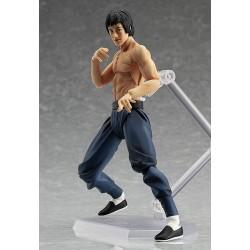 Figma Bruce Lee