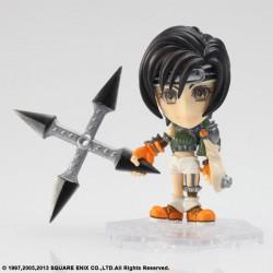 Yuffie - Final Fantasy VII...