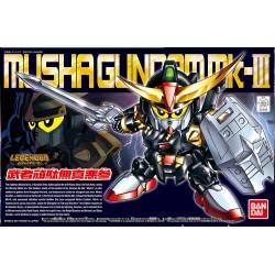 Legend BB Musha Gundam Mk-III