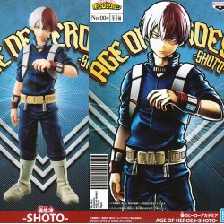 Age of Heroes Shoto - My...