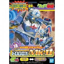 Keroro Plamo Dororo Robo Mk II