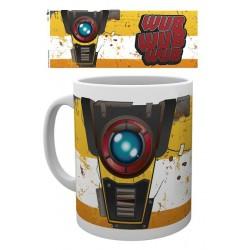 Mug Claptrap - Borderlands 3
