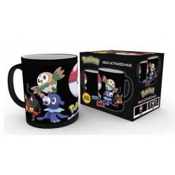 Mug thermique Pokemon