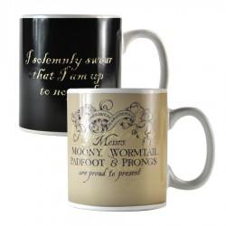 Mug thermique Marauder's...