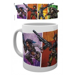 Mug Vault Hunters -...