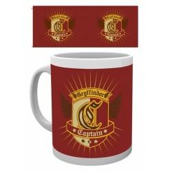 Mug Gryffindor Quidditch...