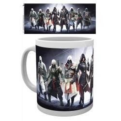 Mug Assassins - Assassin's...