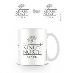 Mug The King in the North -...