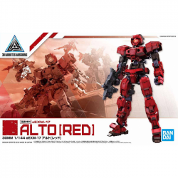 30MM 1/144 EEMX-17 Alto (Red)