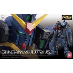 RG 1/144 RX-178 Gundam Mk...