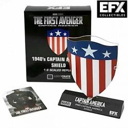1/6 Captain America 1940...