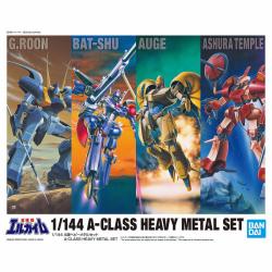 1/144 A-Class Heavy Metal...