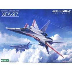 1/144 XFA-27 - Ace Combat...