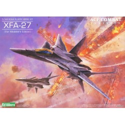 1/144 XFA-27 (for Modelers...