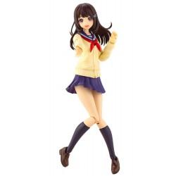 1/10 Madoka Yuki Touou High...