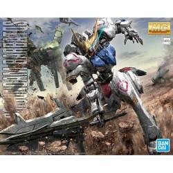 MG 1/100 ASW-G-08 Gundam...
