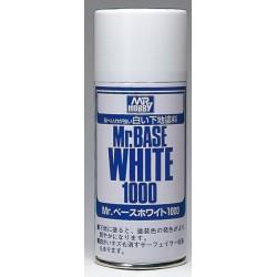Primer Mr.Base White 1000