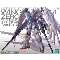 MG 1/100 Wing Gundam Zero...