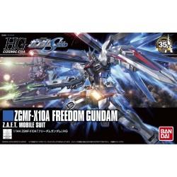 HGCE 1/144 ZGMF-X10A...