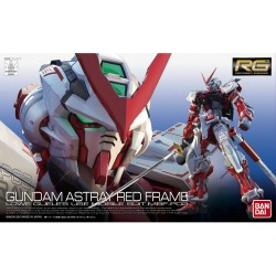 RG 1/144 Gundam Astray Red...