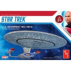 1/2500 USS Enterprise...