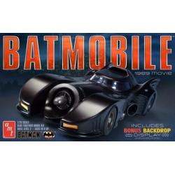 1/25 Batmobile 1989