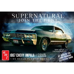 1/25 1967 Chevy Impala -...