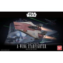 1/72 A-Wing Starfighter -...