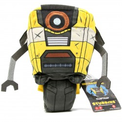 Claptrap Plush - Borderlands 3