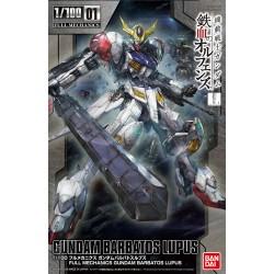 FM 1/100 ASW-G-08 Gundam...