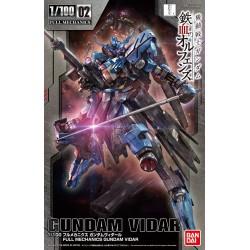 FM 1/100 ASW-G-XX Gundam Vidar