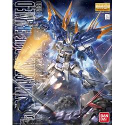 MG 1/100 MBF-P03D Gundam...