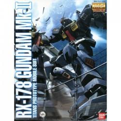 MG 1/100 RX-178 Gundam Mk...
