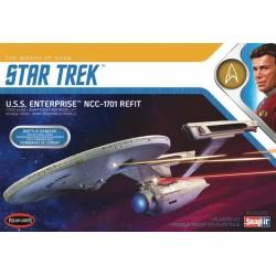 1/1000 U.S.S. Enterprise...