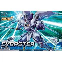 HG 1/144 Cybaster - Super...
